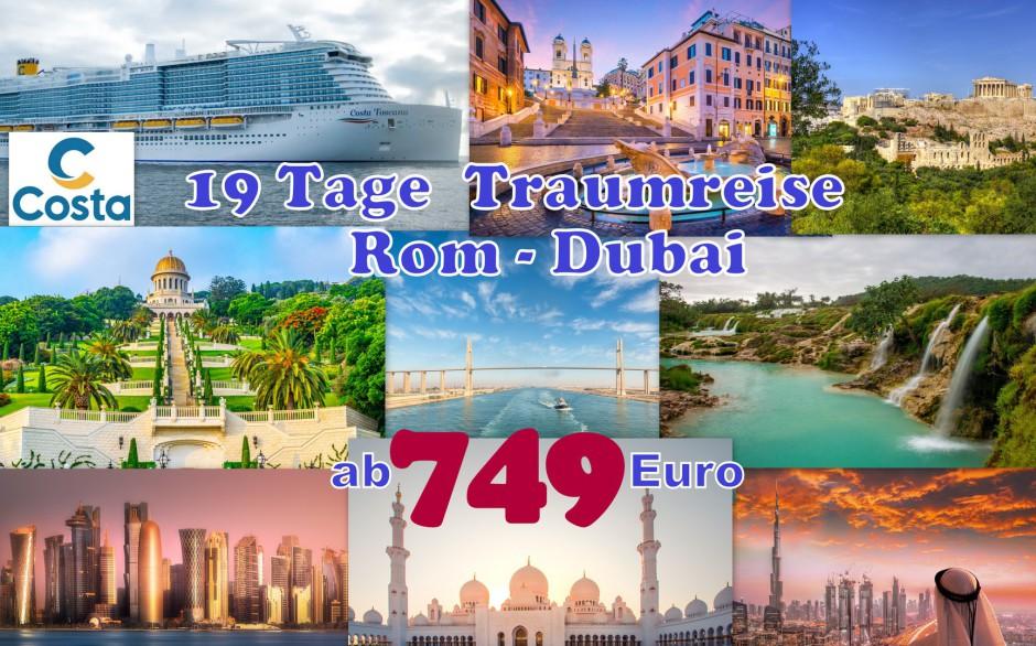 Atlantis Reisen Unsere Top Angebote Der Woche